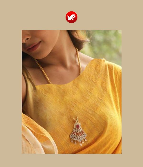 Indian Jewelry 121 - جواهرات هندی