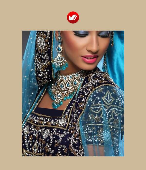 Indian Jewelry 122 - جواهرات هندی