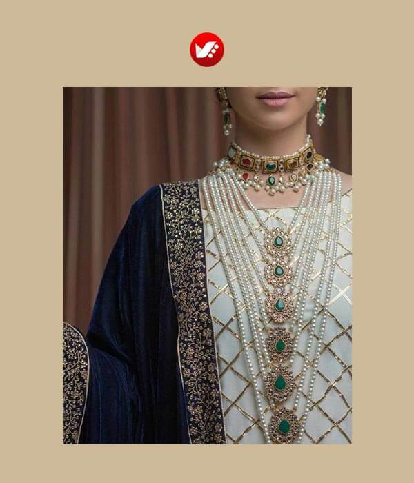 Indian Jewelry 123 - جواهرات هندی