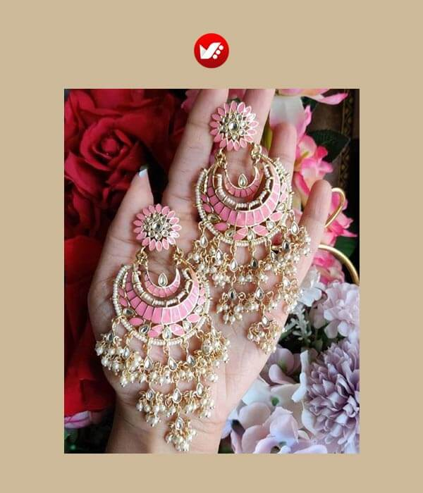 Indian Jewelry 125 - جواهرات هندی