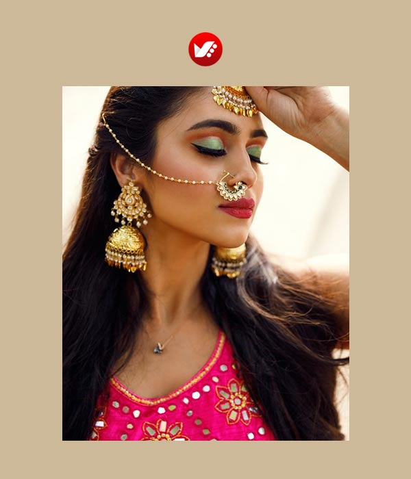 Indian Jewelry 126 - جواهرات هندی