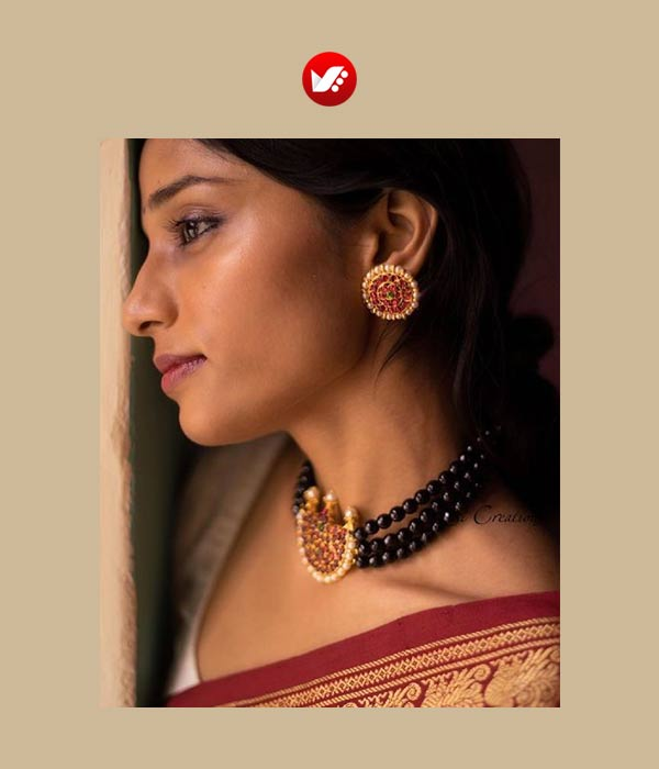 Indian Jewelry 127 - جواهرات هندی