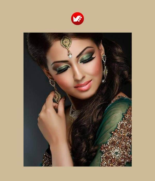 Indian Jewelry 129 - جواهرات هندی