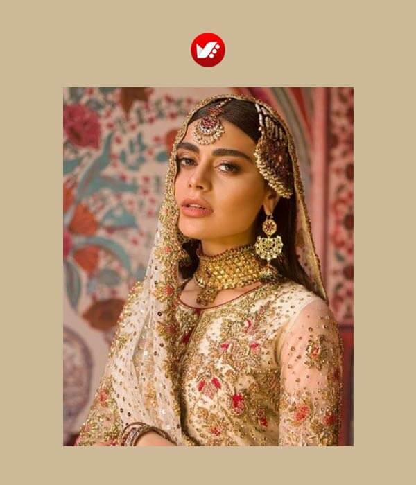Indian Jewelry 130 - جواهرات هندی