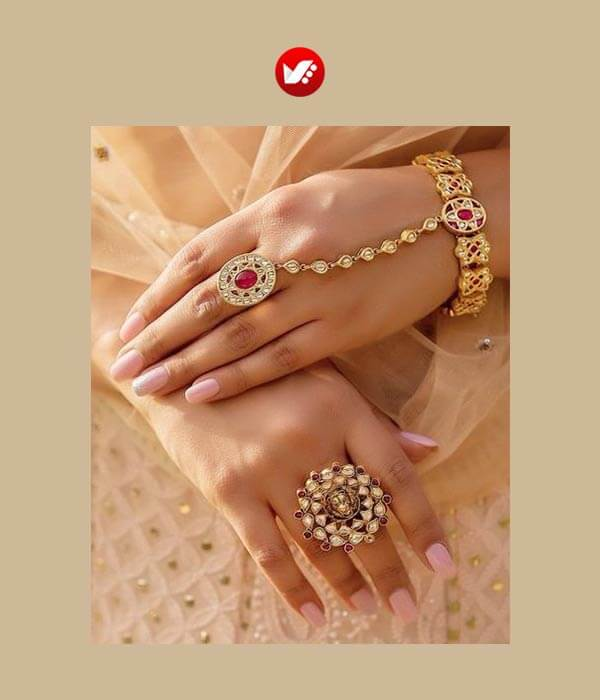 Indian Jewelry 135 - جواهرات هندی