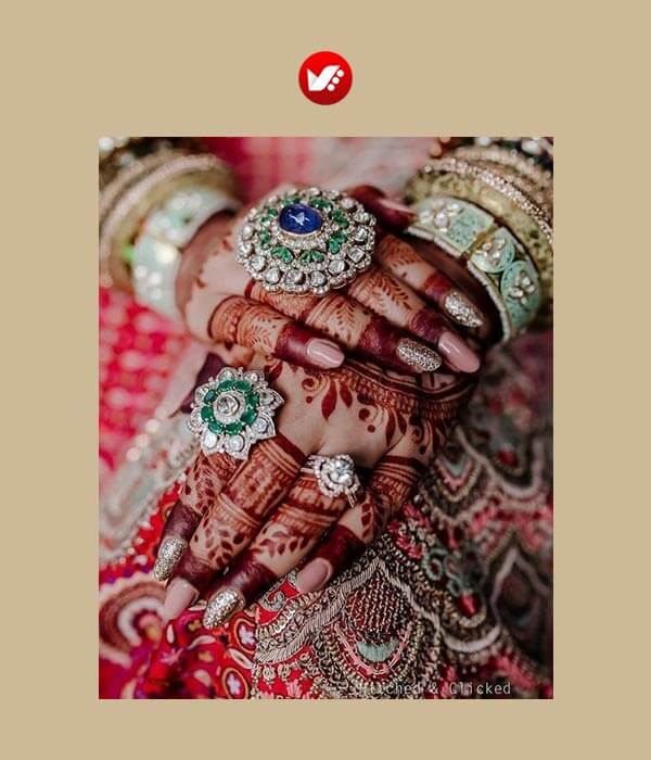 Indian Jewelry 136 - جواهرات هندی