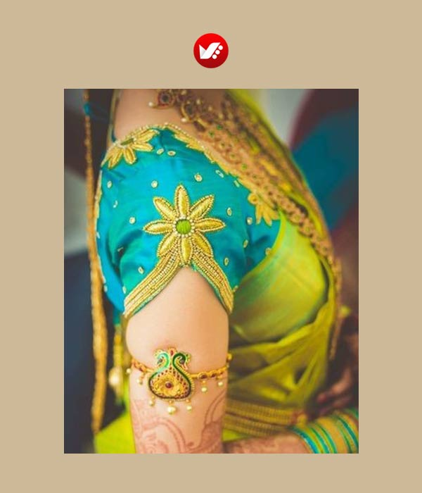 Indian Jewelry 137 - جواهرات هندی