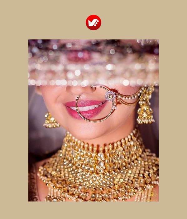 Indian Jewelry 139 - جواهرات هندی