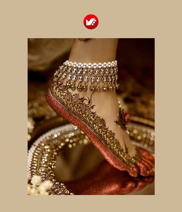 Indian Jewelry 140 - جواهرات هندی