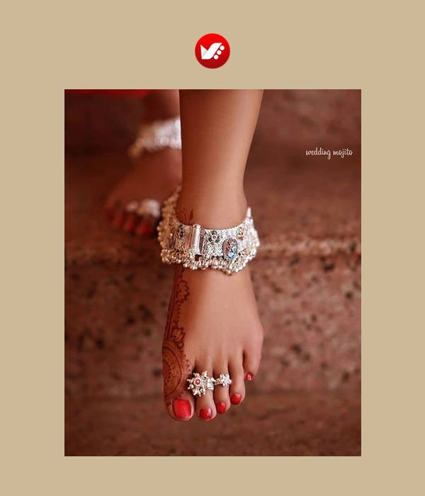 Indian Jewelry 141 - جواهرات هندی