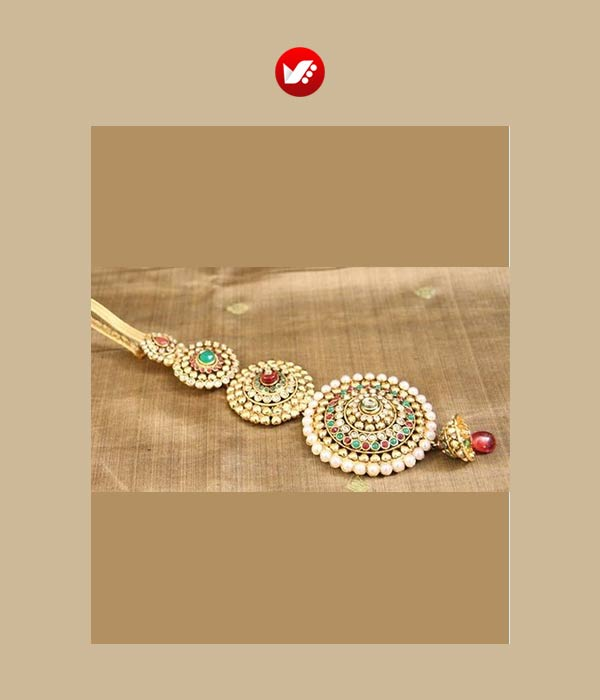 Indian Jewelry 143 - جواهرات هندی