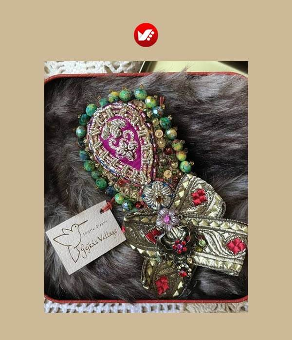 Indian Jewelry 144 - جواهرات هندی