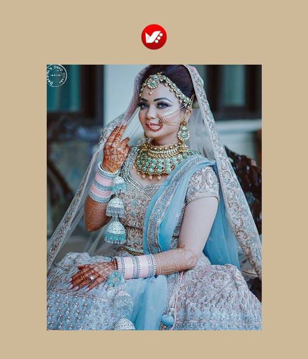 Indian Jewelry 145 - جواهرات هندی