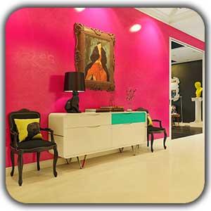سبک طراحی داخلی ماوریک