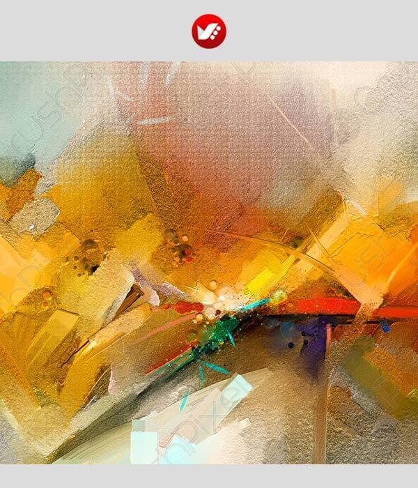 7 تکنیک کاربردی برای نقاشی