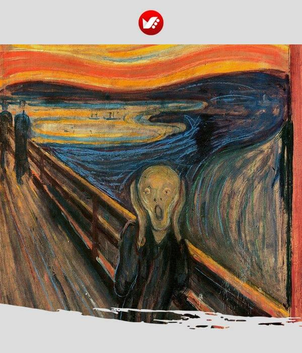famous painter p 02 - معرفی 10 نقاش بزرگ در جهان که هنوز نامشان زنده است