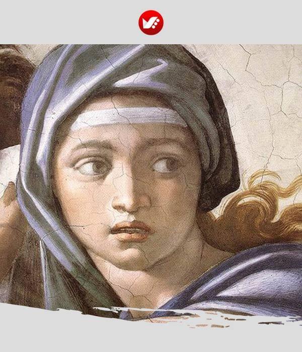 famous painter p 04 - معرفی 10 نقاش بزرگ در جهان که هنوز نامشان زنده است