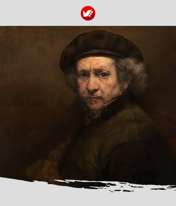 famous painter p 05 - معرفی 10 نقاش بزرگ در جهان که هنوز نامشان زنده است