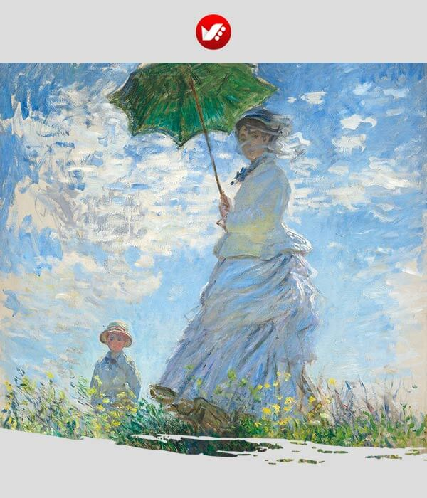 famous painter p 08 - معرفی 10 نقاش بزرگ در جهان که هنوز نامشان زنده است