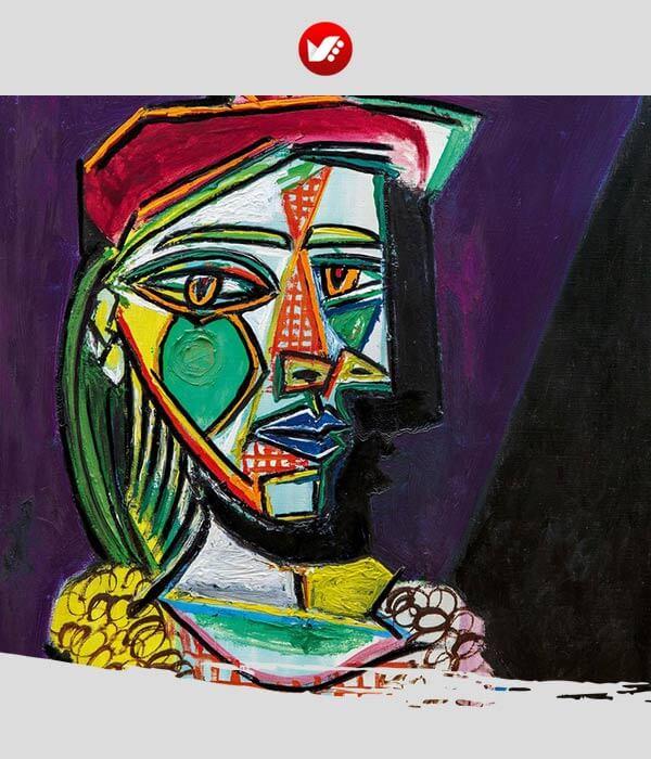 famous painter p 10 - معرفی 10 نقاش بزرگ در جهان که هنوز نامشان زنده است