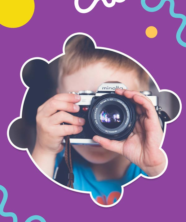 kids photography 05 - آموزش عکاسی به کودکان