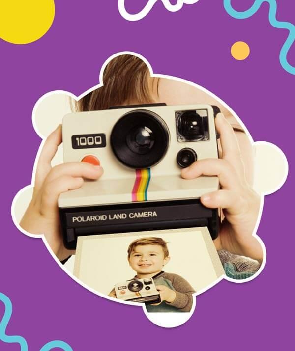 kids photography 10 - آموزش عکاسی به کودکان