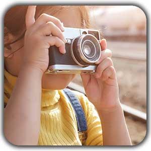 kids photography sh - آشنایی با اصطلاحات هنر تصویرسازی