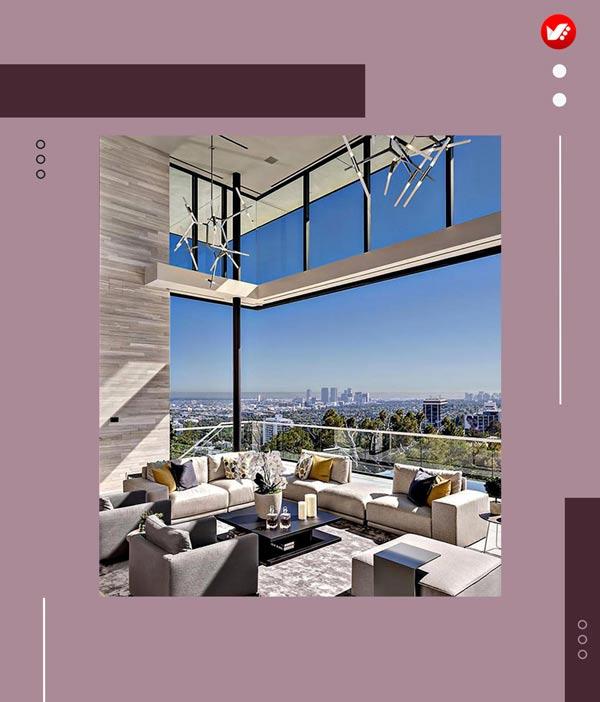 livingroom design 04 - ایده هایی برای طراحی داخلی اتاق نشیمن