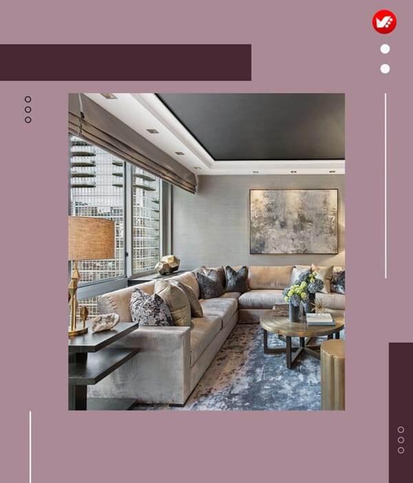 livingroom design 05 - ایده هایی برای طراحی داخلی اتاق نشیمن