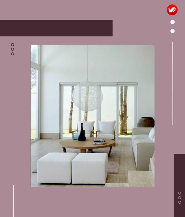 livingroom design 16 - ایده هایی برای طراحی داخلی اتاق نشیمن