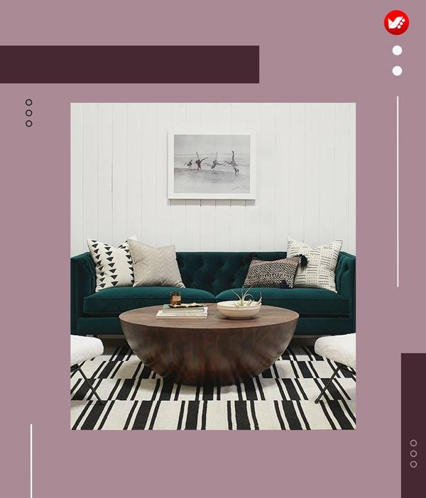 livingroom design 21 - ایده هایی برای طراحی داخلی اتاق نشیمن