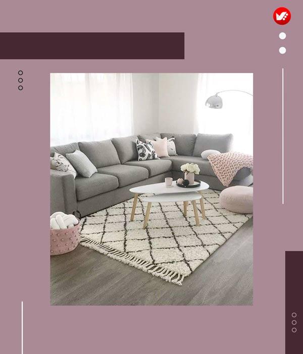 livingroom design 23 - ایده هایی برای طراحی داخلی اتاق نشیمن