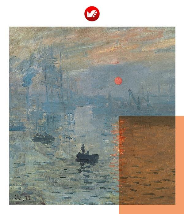 9 سبک نقاشی