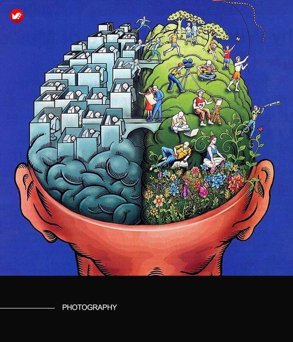 photography and psychology 10 - عکاسی و روانشناسی