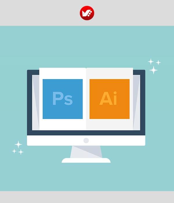 photoshop vs illustrator p 08 - ایلوستریتور یا فتوشاپ مسئله این است!