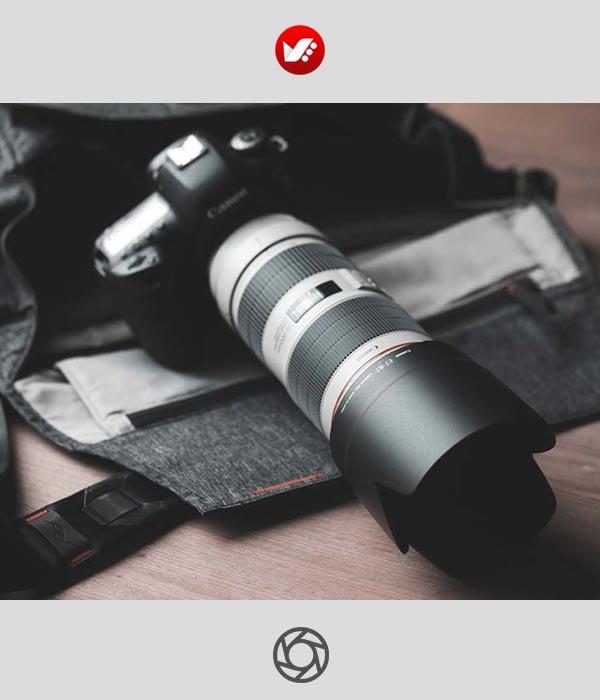 دوربین تله فوتو