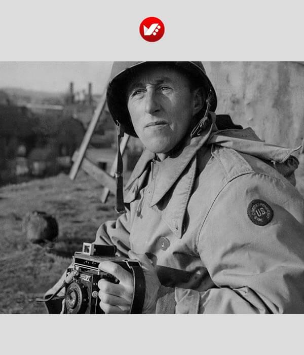 war photography 02 - معرفی عکاسان جنگ در تاریخ عکاسی