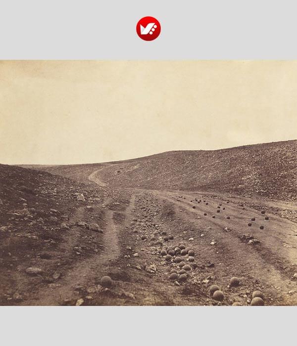 war photography 03 - معرفی عکاسان جنگ در تاریخ عکاسی