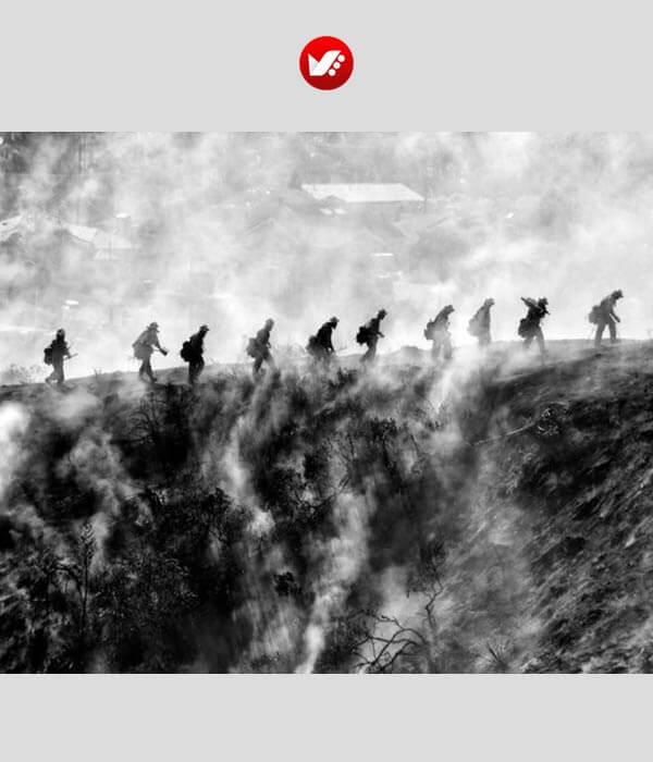 war photography 04 - معرفی عکاسان جنگ در تاریخ عکاسی