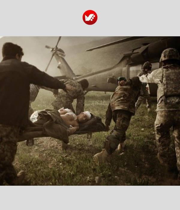 war photography 06 - معرفی عکاسان جنگ در تاریخ عکاسی