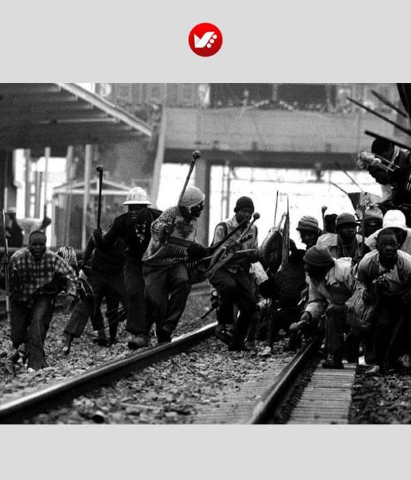 war photography 07 - معرفی عکاسان جنگ در تاریخ عکاسی