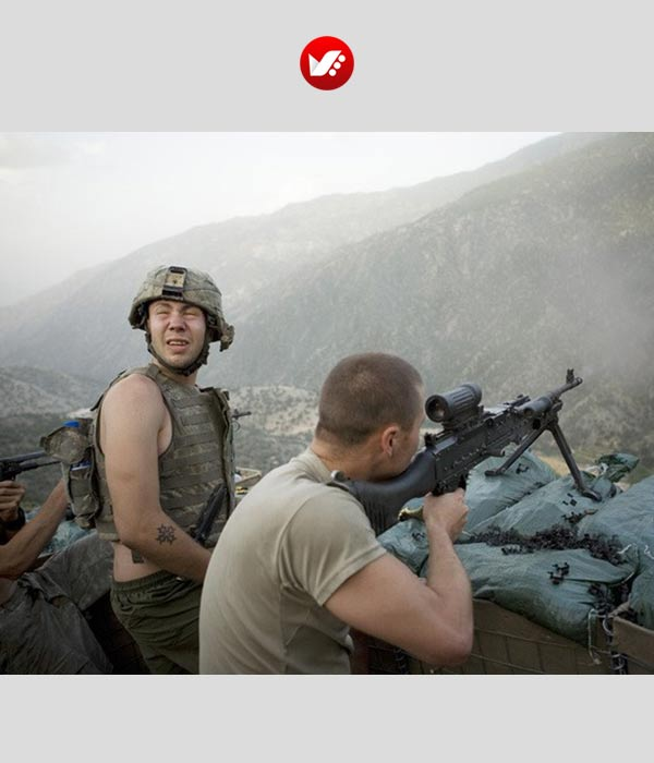 war photography 08 - معرفی عکاسان جنگ در تاریخ عکاسی
