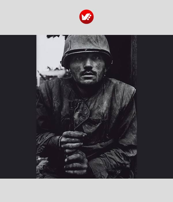 war photography 09 - معرفی عکاسان جنگ در تاریخ عکاسی