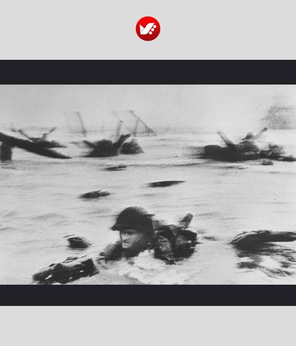 war photography 10 - معرفی عکاسان جنگ در تاریخ عکاسی