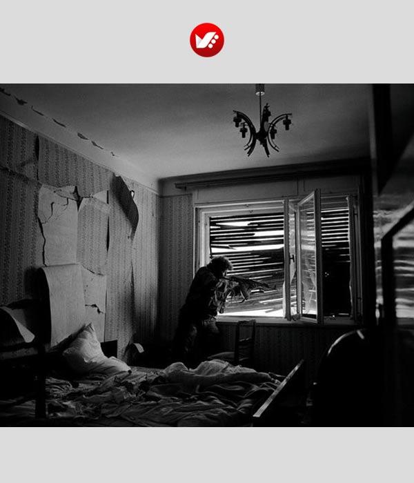 war photography 11 - معرفی عکاسان جنگ در تاریخ عکاسی