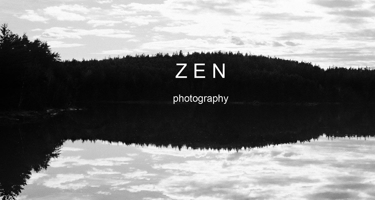 zen photography 01 - عکاسی و مراقبه ذن