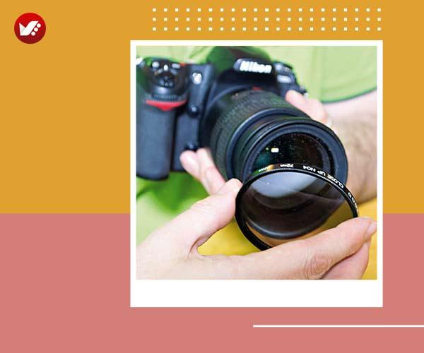عکاسی کلوز آپ چیست؟