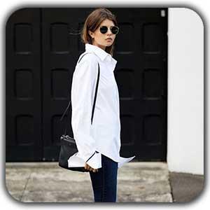 سبک و استایل مینیمال در طراحی لباس