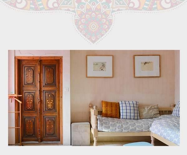 انتخاب بهترین رنگ برای دکوراسیون خانه