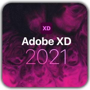 نرم افزار Adobe XD